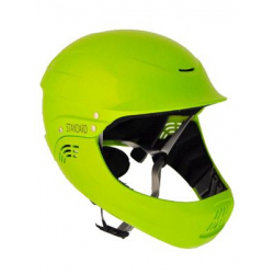 Standard Full Face Helmet Image