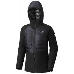 Snowfield Hybrid Jacket Ws Image