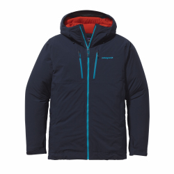 Stretch Nano Storm Jacket Image