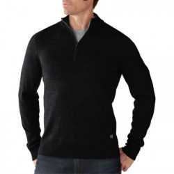See Kiva Ridge 1/2 Zip M in Black
