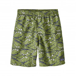 See Baggies Shorts Boys in HXYS Green