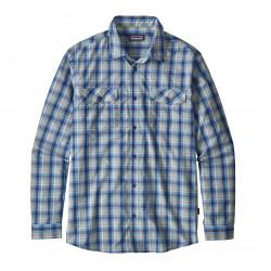 High Moss Shirt LS Mens Image