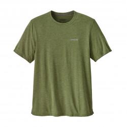 Nine Trails Shirt SS Mn Image