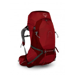 See Atmos AG 50 in Rigby Red