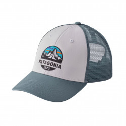 See Fitz Roy Scope LoPro Trucker Hat in WHSH Blue