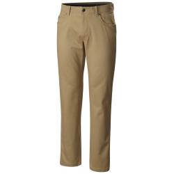 See Pilot Peak 5 Pocket Pant M in Crouton