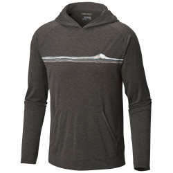 See Trail Shaker III Long Sleeve in Shark