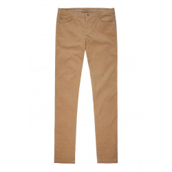 See Honeysuckel Pants W in Camel 64