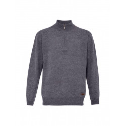 See Mullen Sweater M in elk 65