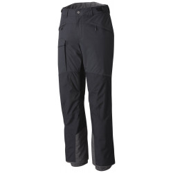 See Highball Insulated Pant in Black