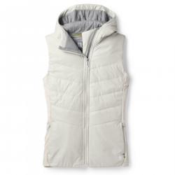 See Smartloft 60 Hoody Vest in Silver Birch