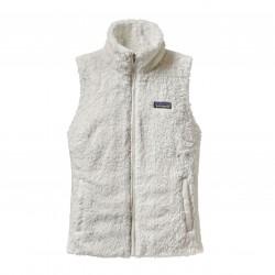 See W's Los Gatos Vest in Birch White