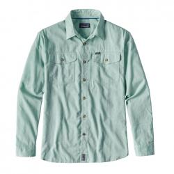 L/S Cayo Largo Shirt M Image
