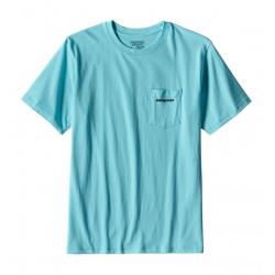 P6 Logo Cotton Pocket TShirt M's Image