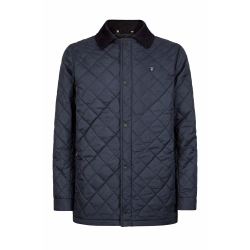 See Clonard Jacket Ms in Navy