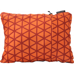 See Compressible Pillow Large in Cardinal