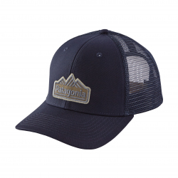 Range Station Trucker Hat Image