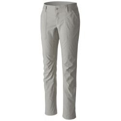 See Pilsner Peak Pant Ws in Flint Grey
