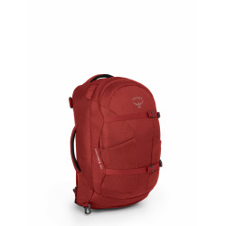 See Farpoint 40 in Jasper Red