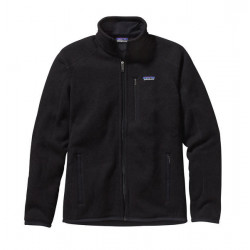 See Better Sweater Jacket M in Black