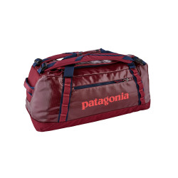 See Black Hole Duffel 60L in ARWD Red