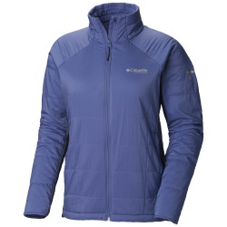 See Alpine Traverse Jacket W in Eve, Nocturnal