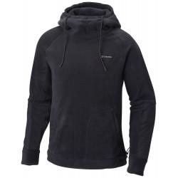 See CSC Fleece Hoodie in Black