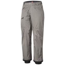 See Cushman Crest Pant M in Boulder Heather