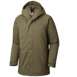 See Northbounder TurboDown Parka in Peatmoss