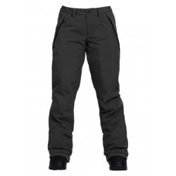 See Burton Society Pant in TRUE BLACK