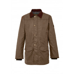 See Headford jacket M in Cigar 62