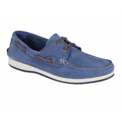 See Pacific X LT Deck Shoe in Denim