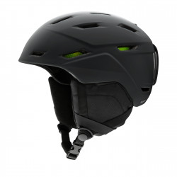 See Mission Helmet in Black