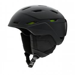 See Mission Helmet in Black