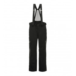 See Dare Snow Pant Reg Mn in Black Black