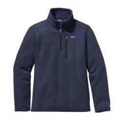 Better Sweater 1/4 Zip Boys Image