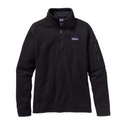 Better Sweater 1/4 Zip W Image