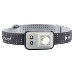 See Cosmo Headlamp in Aluminum