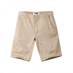 See Lake Lodge Twill Short in Light Khaki