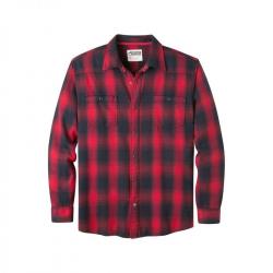 Saloon Flannel Shirt Image