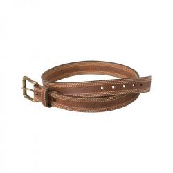 Triple Stitch Belt Image