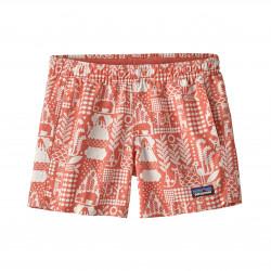 Baggies Shorts Girls Image