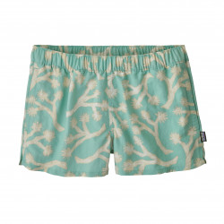 See Barely Baggies Shorts W in JOSB Blue
