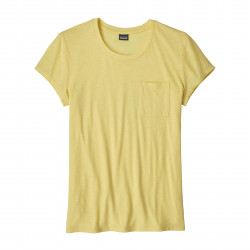 See Mainstay Tee Ws in CSTY Yellow