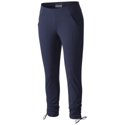 See Anytime Casual Ankle Pant in Nocturnal