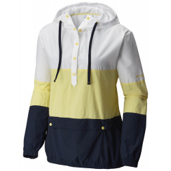 See Harborside Windbreaker Ws in Sunlit, Blue Ma