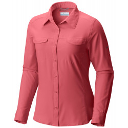 Silver Ridge Lite Long Sleeve Shirt Ws Image