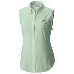Tamiami Women's Sleeveless Shirt Image