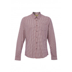 See Celbridge Shirt M in Cardinal 56