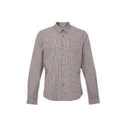 See Celbridge Shirt M in Cigar 62